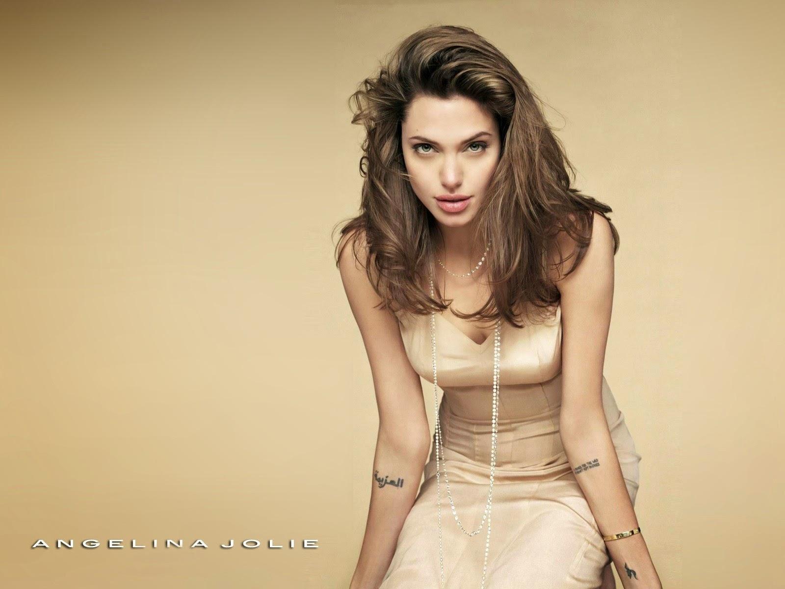 Film Stars World: Angelina Jolie HD Wallpaper 1080p
