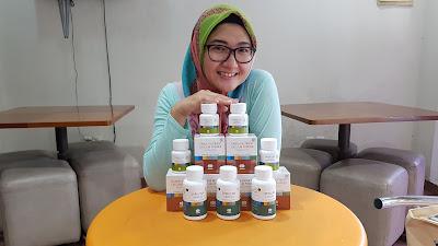 Jual obat peninggi badan NHCP Tiens Termurah
