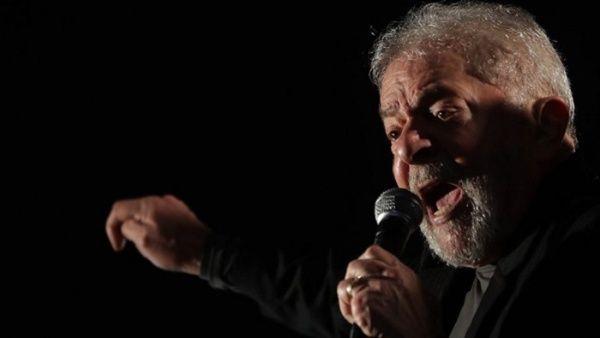 Lula afirma que operación Lava Jato agrede soberanía brasileña