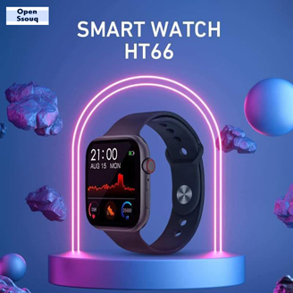الساعات الذكيه Smart Watch HT66
