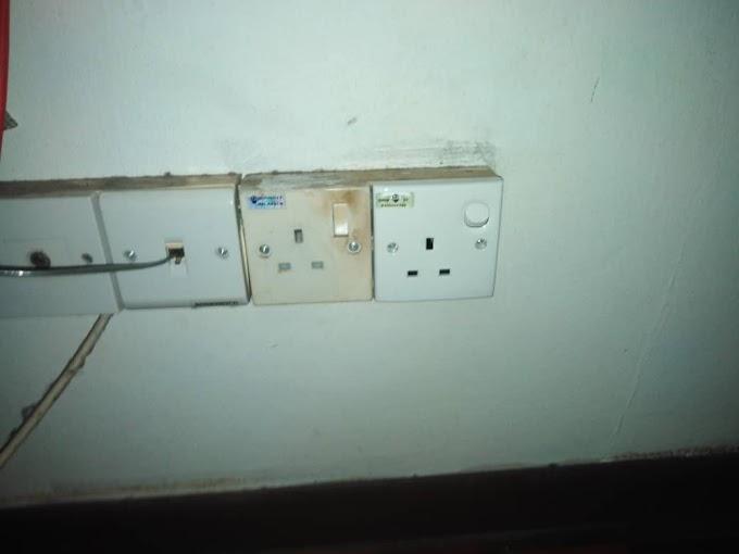 Perkhidmatan Troubleshoot Gangguan Elektrik Di Taman Maluri, Cheras