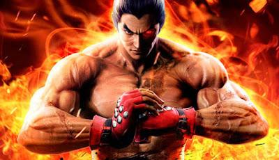 Videojuego Tekken 7