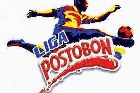 Liga Postobon Online