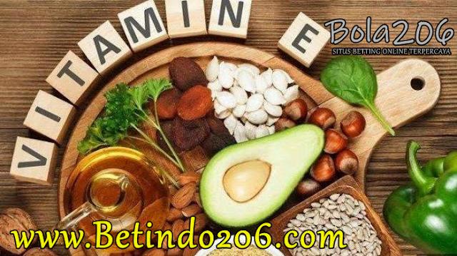 7 Makanan Kaya Vitamin E