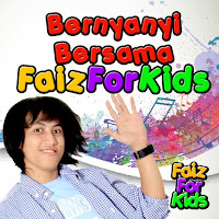 Lirik Lagu Faiz For Kids Muhammad My Idol