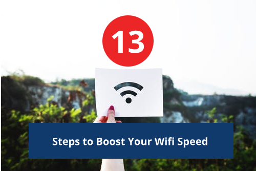 How To Increase WiFi Speed On Laptop