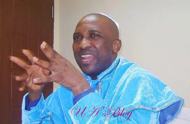 Crisis in Presidency: Primate Elijah Ayodele reveals what Aisha Buhari is fighting