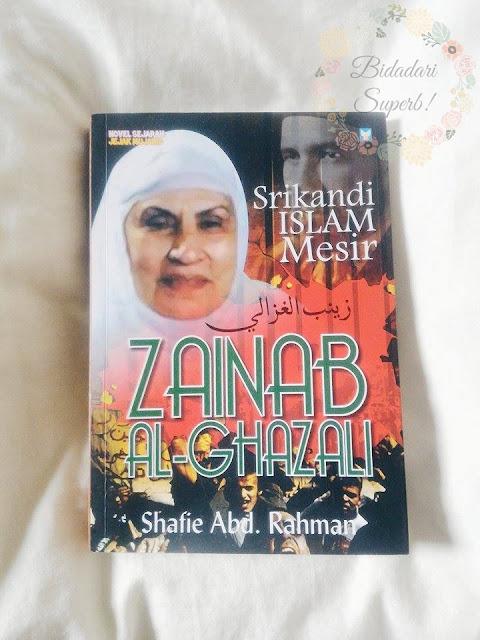 Zainab Al-Ghazali: Srikandi Islam | Books Review