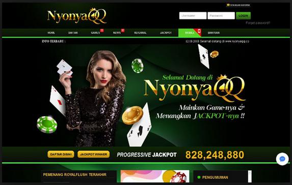 Situs Agen Poker online Bonus Paling Banyak