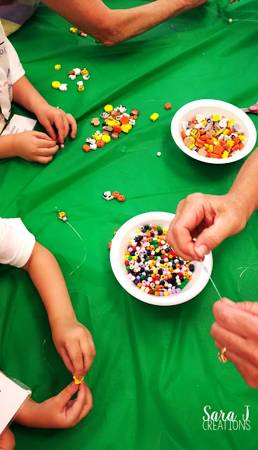 Teaching little ones about God the Father through crafts, sensory activities, puzzles, fine motor practice, stories and more.  Perfect for Sunday school or Vacation Bible School.