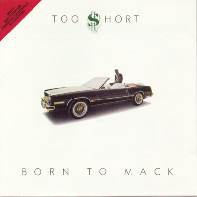 Too $hort - Born To Mack