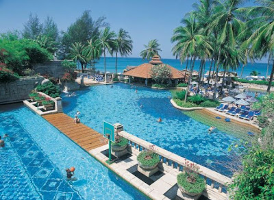 thailand tourism Phuket