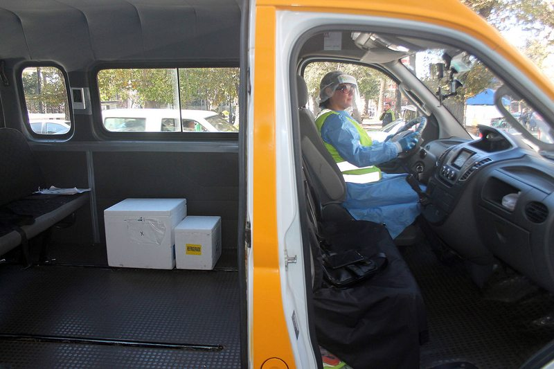 Hay nuevas opciones laborales para traslado de carga
