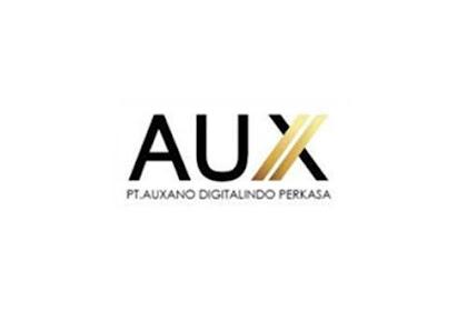 Lowongan PT. Auxano Digitalindo Perkasa Pekanbaru Desember 2018