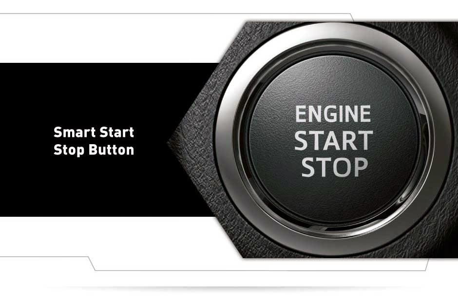 all new yaris engine start stop - 10 tính năng đầy tiện ích trên ô tô đời mới - Muaxegiatot.vn