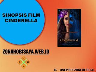 FILM 2021 : Cinderella