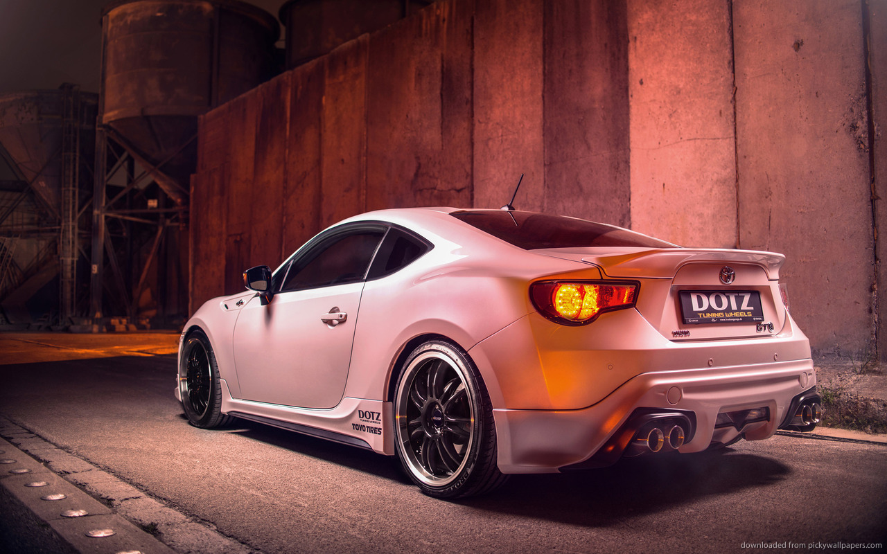 20 Toyota Gt86 Wallpapers Car Enthusiast Wallpapers