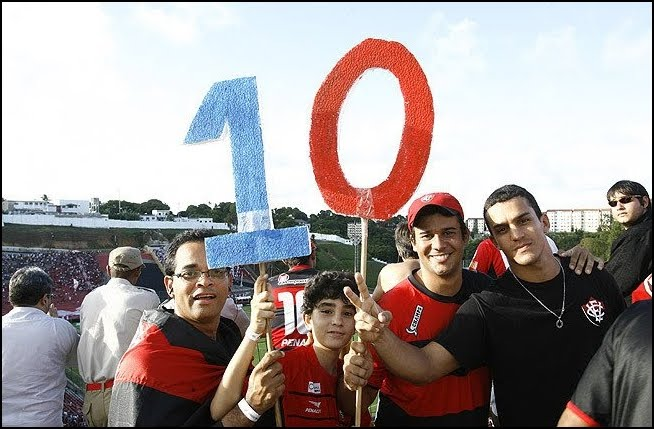 E.C Bahia  Dez anos sem títulos 09150ded083d6