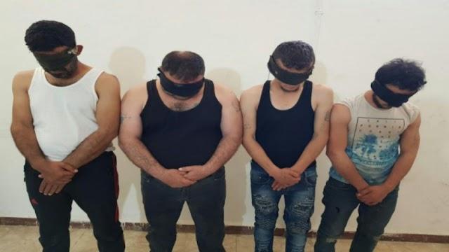 بتهمة التعامل مع الجيش السوري, مليشيات التركية تعتقل عدد من شباب عفرين