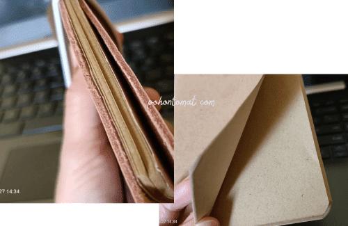 buku catatan aesthetic
