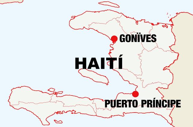 Oposición convoca a protestas en ciudad de Haití