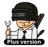 PUB Gfx+ Tool🔧(with advance settings) for PUBG