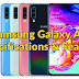 Samsung Galaxy A70 Specifications, Features and Price