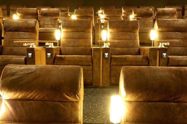 Deluxe Kino Nürnberg