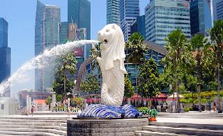 Komoditi Untuk Ekspor Barang ke Singapura