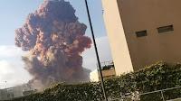 Ledakan Guncang Lebanon Ribuan Orang Luka 73 Orang Tewas