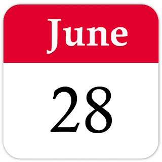 28 June History in India and World in Hindi! Today in History in Hindi