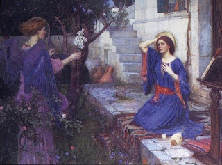 https://upload.wikimedia.org/wikipedia/commons/e/ea/John_William_Waterhouse_-_The_Annunciation.JPG