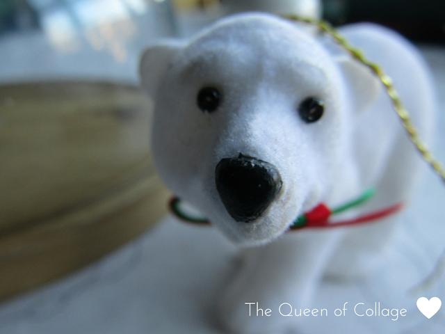 #MySundayPhoto - Polar Bear