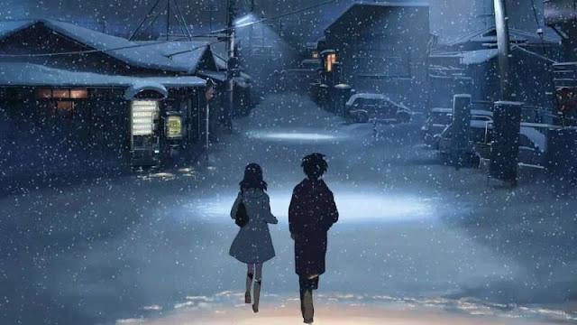 15 Anime romantis di dalamnya si MC dan sang Heroine pacaran,dijamin buat para Jomblo semakin Ngenes