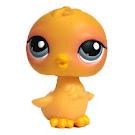 Littlest Pet Shop Singles Chick (#290) Pet