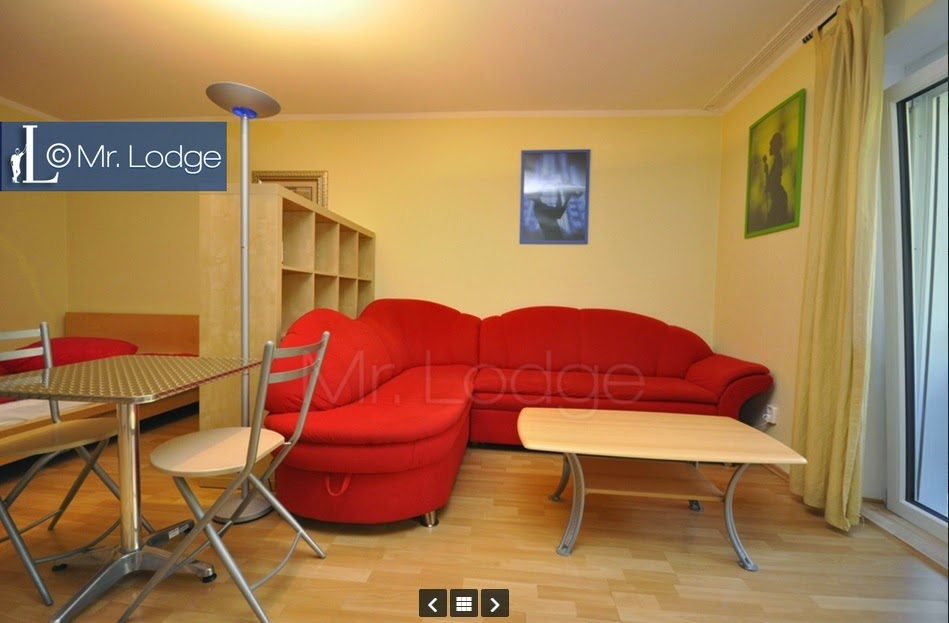I was there: Apartment for students in Munich - Ramersdorf