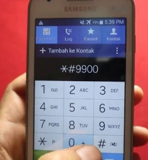 Cara Mengecek Keaslian HP Samsung Terbaru