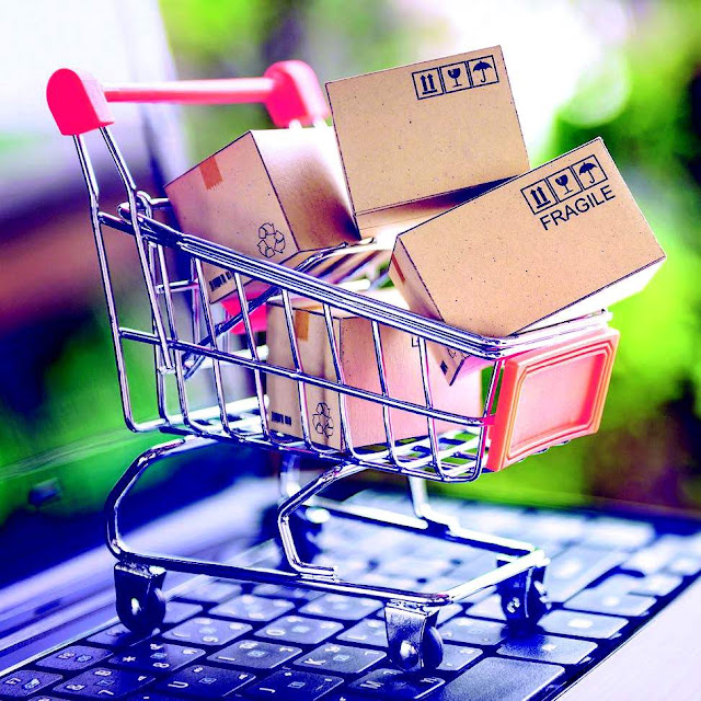 """نمو """"استثنائي"""" لقطاع التجارة الالكترونية بالمغرب (ندوة رقمية)"""