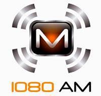 Radio Monumental 1080 AM Paraguay en Vivo