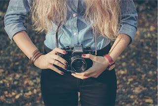 20 Kesalahan Fotografi DSLR yang Dilakukan Pemula