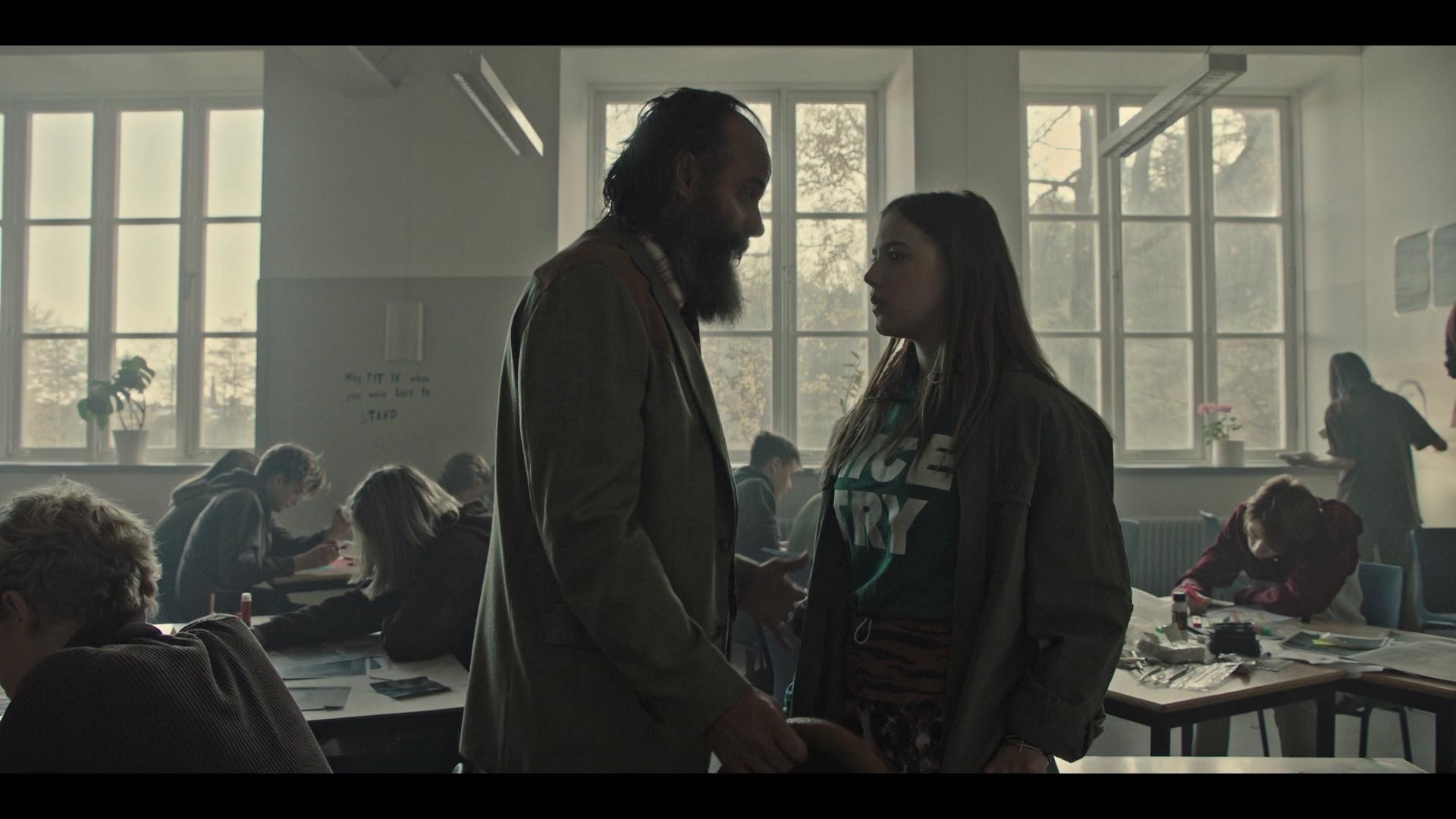 Una conspiración sueca Temporada 1 (2020) 1080p WEB-DL Latino
