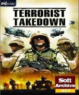 Terrorist TakeDown 1 PC Full [MEGA]