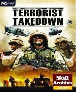 Terrorist TakeDown 1 PC Descargar [MEGA]