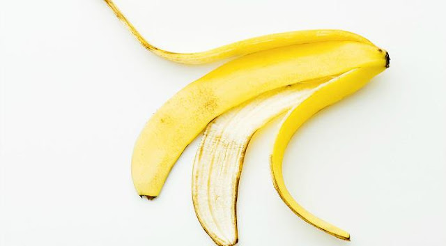 9 Important Benefits of Banana Peel You'd Never Think Of.
