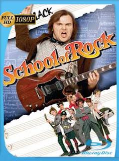 Escuela de rock (2003)HD [1080p] Latino [GoogleDrive] SilvestreHD