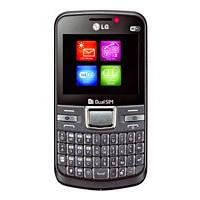 LG Dual Sim Mobile
