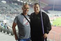 Δυνατή επιστροφή της Κοτσοβού: 6η Πανελλήνια Θέση για την αθλήτρια του Κώστα Καμπόσου