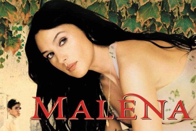 MALÉNA 2000  ONLINE EN AUDIO LATINO- IN ITALIAN