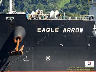 Eagle Arrow