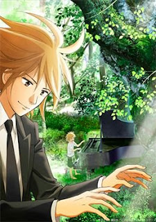 Piano no Mori (TV) 6  online